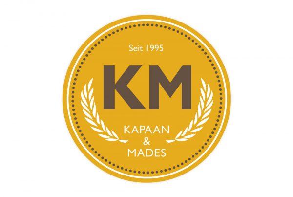 Logo Design Münzenhändler