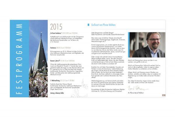 Gestaltung Magazin