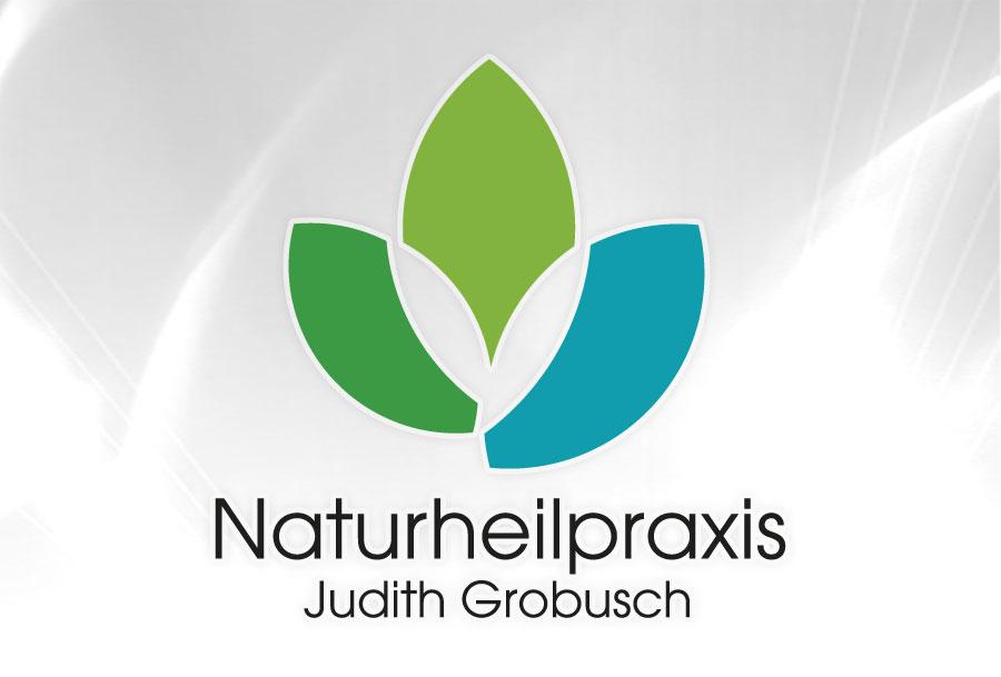 Logo Design Naturheilpraxis