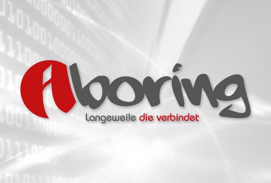 Logo Design Veranstalter