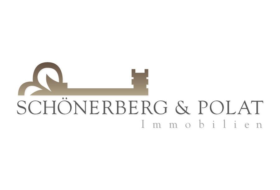 Logo Design Immobilienmakler